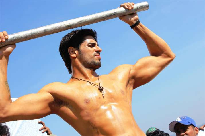 Know what Sidharth will be playing in his upcoming movie