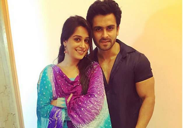 Here's how Simar aka Dipika Samson celebrated Eid with