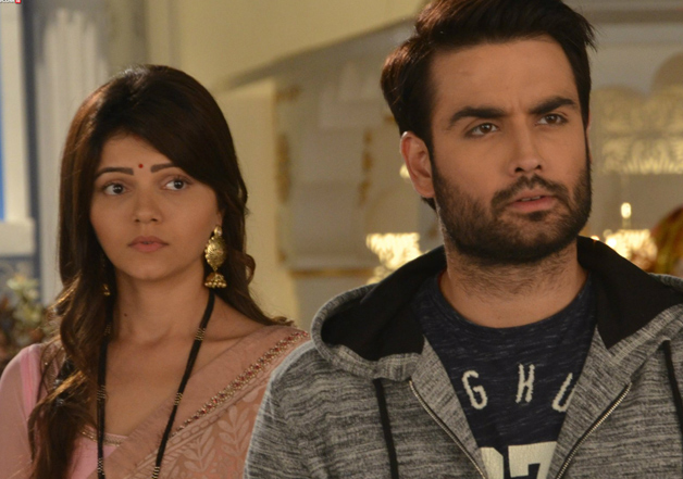 Shakti- Astitva Ke Ehsas Ki: First look of Soumya as