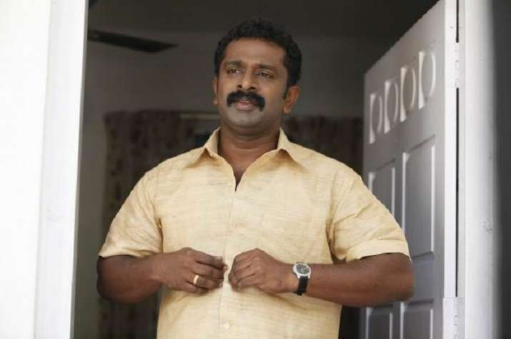 Malayalam actor arrested for exposing himself, gets