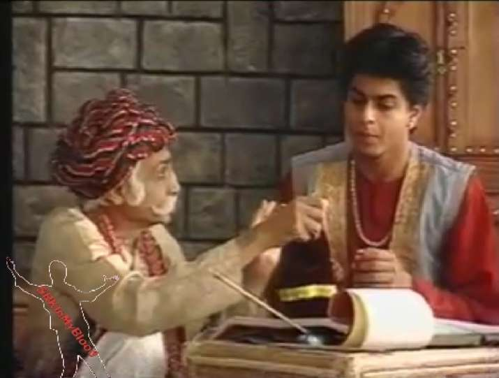 Mahaan Karz: Know how much SRK charged for 1991 short film