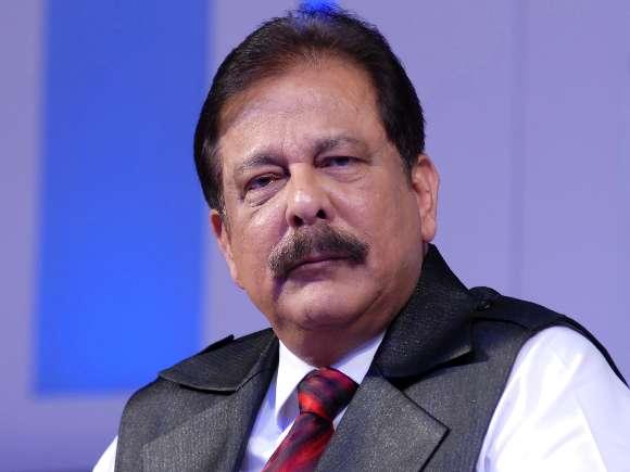 Subrata Roy | India TV