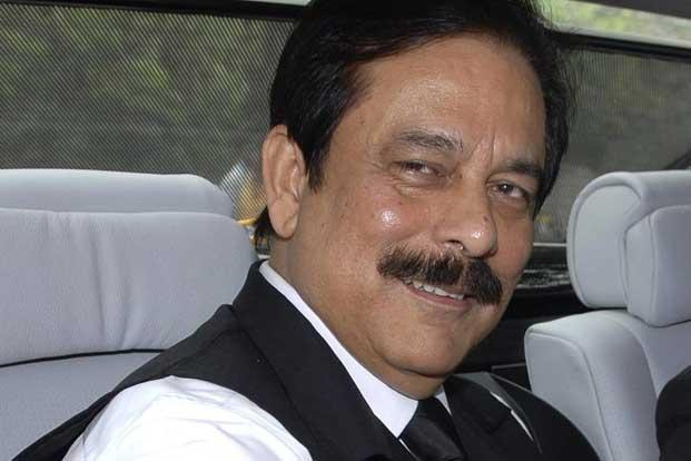 Subrata Roy | India TV