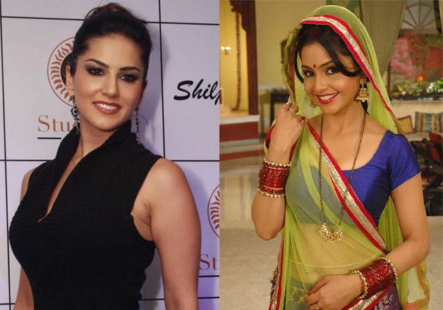 Sunny Leone to make her TV serial debut with 'Bhabhi Ji