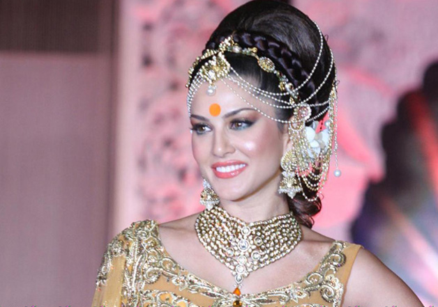 Sunny Leone to walk at New York Fashion Week