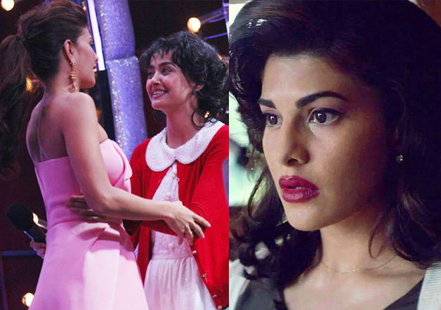 Surveen Chawla made Jacqueline cry with her performance on