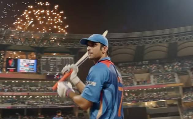 India Tv - Sushant Singh Rajput explains how he became Dhoni