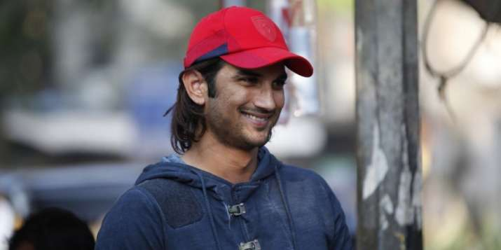 India Tv - Sushant Singh Rajput explains how he became Dhoni