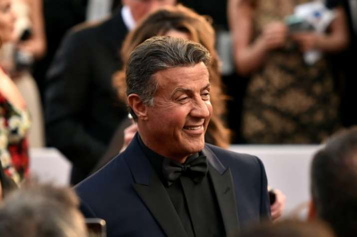 Sylvester Stallone brushes off death hoax, posts 'fit'