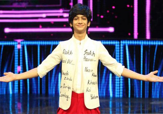 Tanay Malhara bags the winner's trophy of Dance+ Season 2