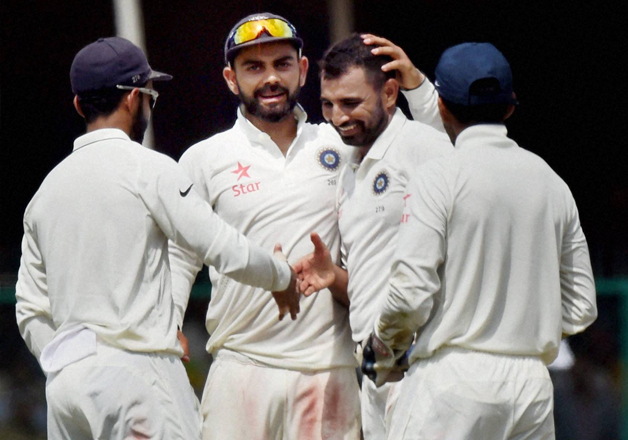 India look to reclaim No. 1 Test ranking from Pak with Eden