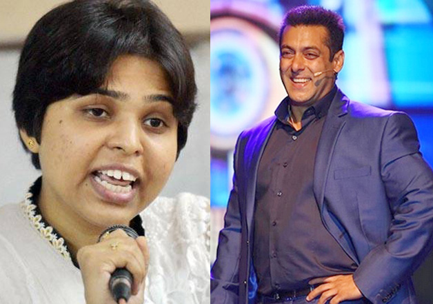 Activist Trupti Desai agrees to do Bigg Boss 10 but on one