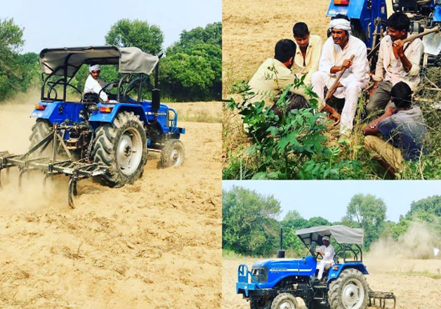 Not for the movie sets: When Nawazuddin Siddiqui did farming