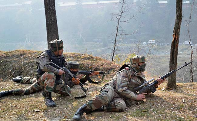 Army was alarmed about Lashkar's plan to strike Uri base