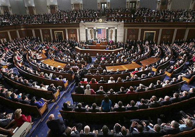 US House approves legislation prohibiting cash payments to