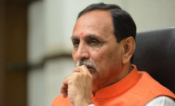 Vijay Rupani | India TV