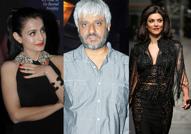 Vikram Bhatt gets candid about failed relationships with