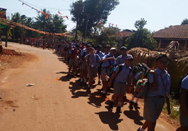 Teachers Village