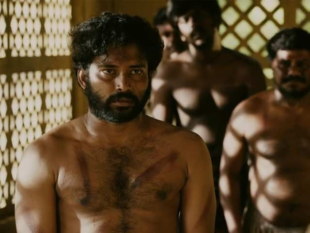 Tamil movie 'Visaranai' is India's official entry to