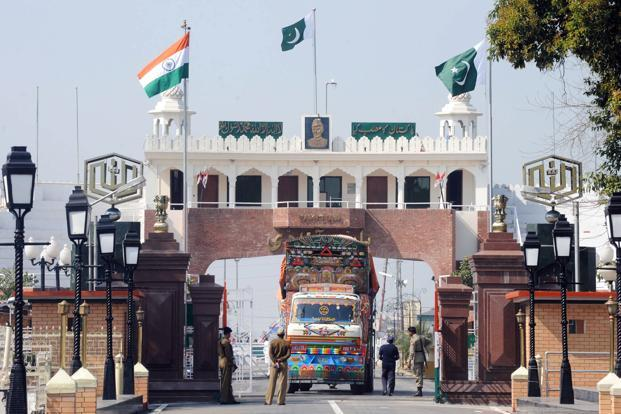 Wagah Border | India TV