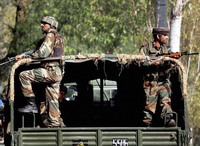 India avenges Uri attack