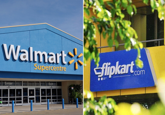 Walmart to invest USD 1 billion in Flipkart