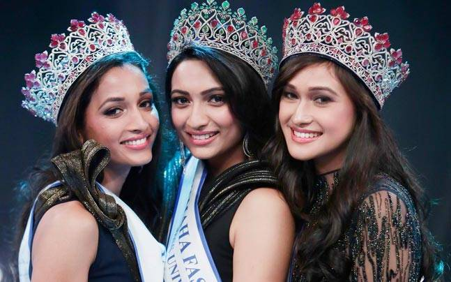 Roshmitha Harimurthy to represent India at Miss Universe
