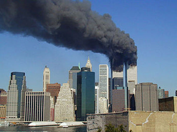 Facebook's algorithm put a hoax story about 9/11 at top