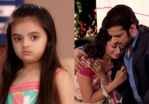 Pihu refuses to stay with Raman and Ishita in 'Yeh Hai