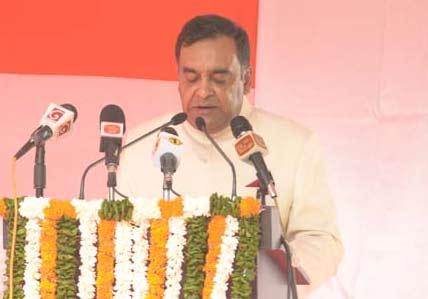 Indian High Commissioner to Sri Lanka YK Sinha at