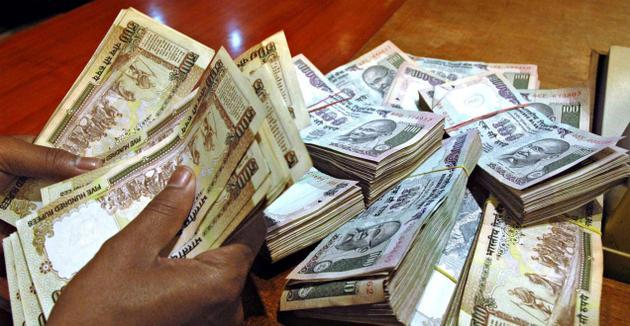 black money, Finance Ministry, RTI