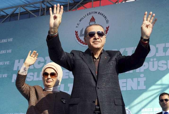 Turkish President