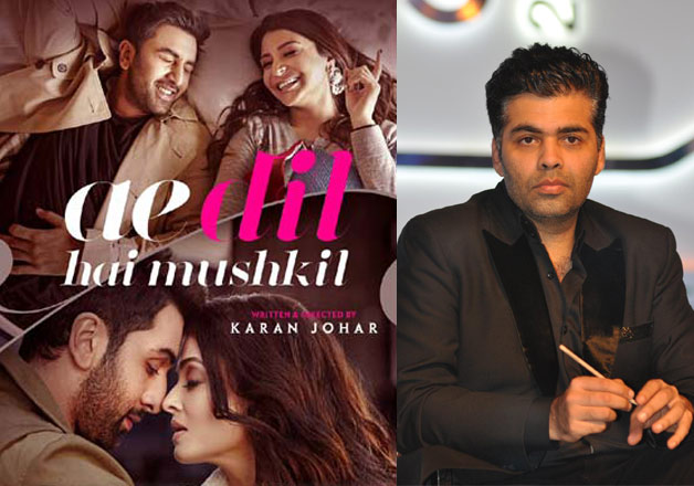 Amidst controversies, Karan Johar confirms the release of