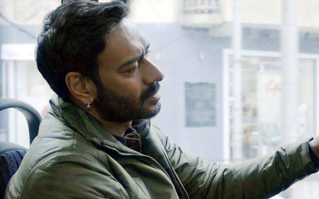 Ajay Devgn misses 'warmth' in Bollywood