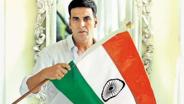 Sharam karo: Akshay Kumar appeals to everyone questioning