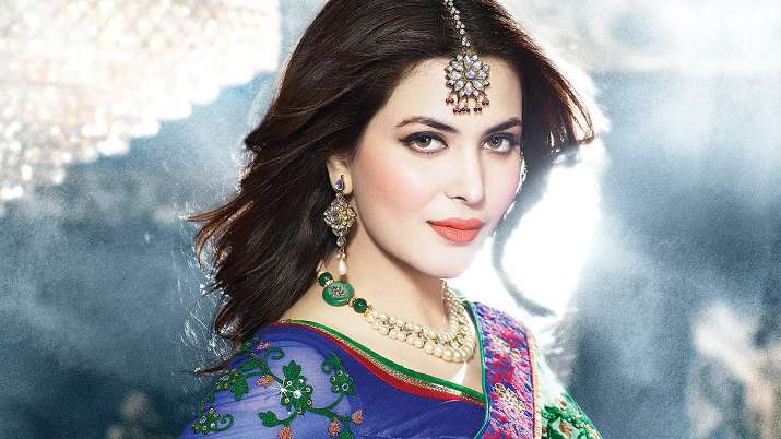 India Tv - Ankita Shorey was the first choice for Raees