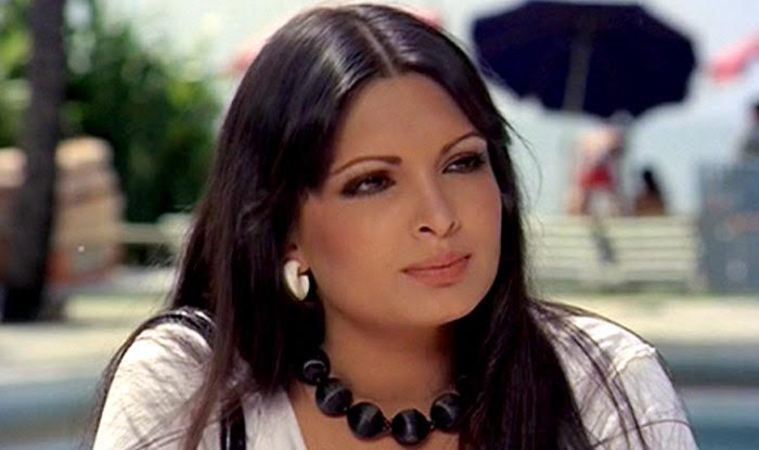 80 Pc Of Parveen Babi S Wealth To Be Used For Upliftment
