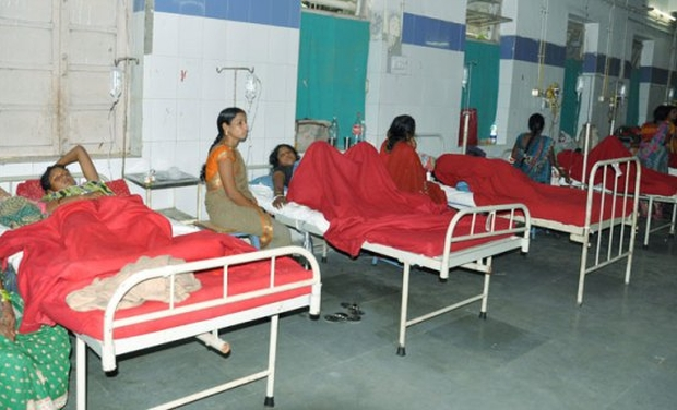 India's health sector