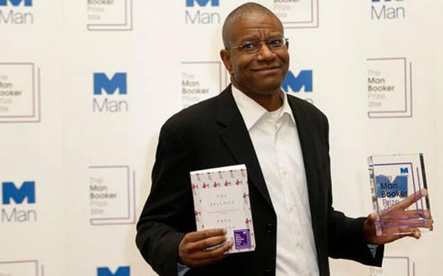 Paul Beatty wins Man booker prize