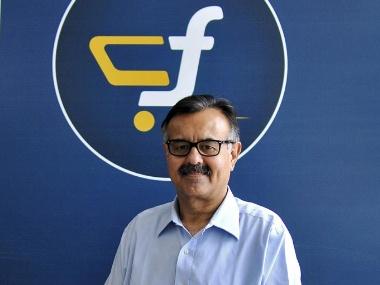 Sanjay Baweja quits flipkart