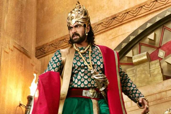 In Baahubali 2, Bhallaladeva will be stronger, meaner and
