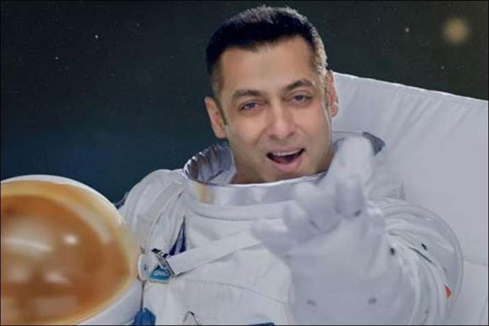Salman Khan's fee for the show will blow your mind