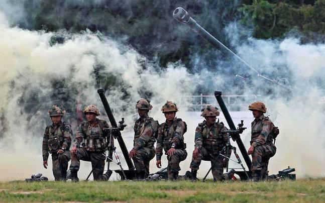 15 Pakistani Rangers have been killed so far, the BSF had