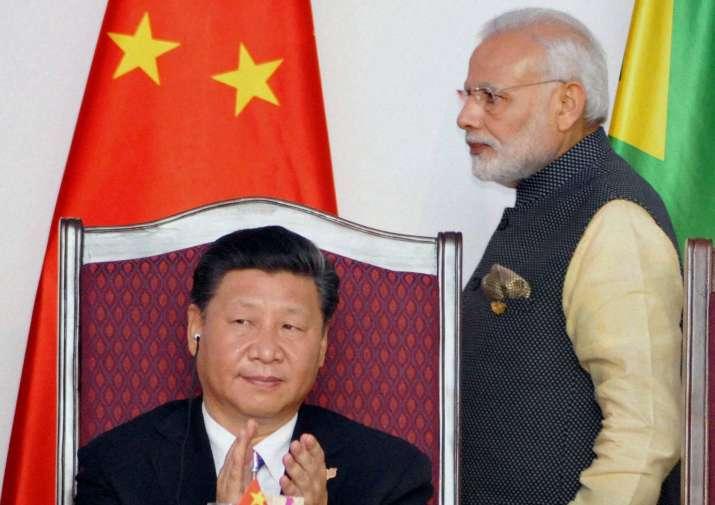 India china business ties