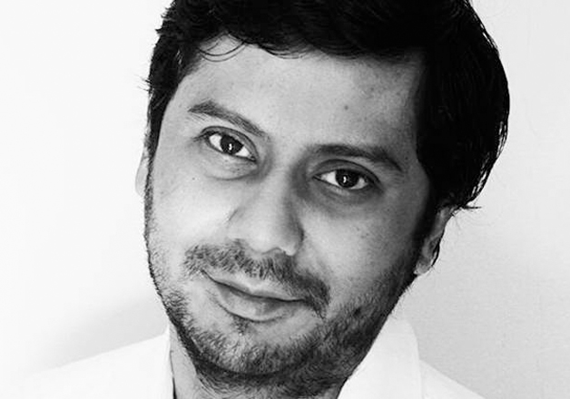 File pic of 'Dawn' journalist Cyril Almeida