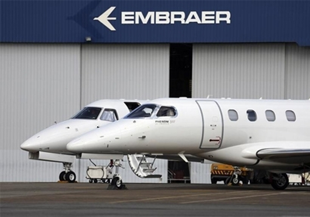 CBI files FIR in Embraer aircraft deal