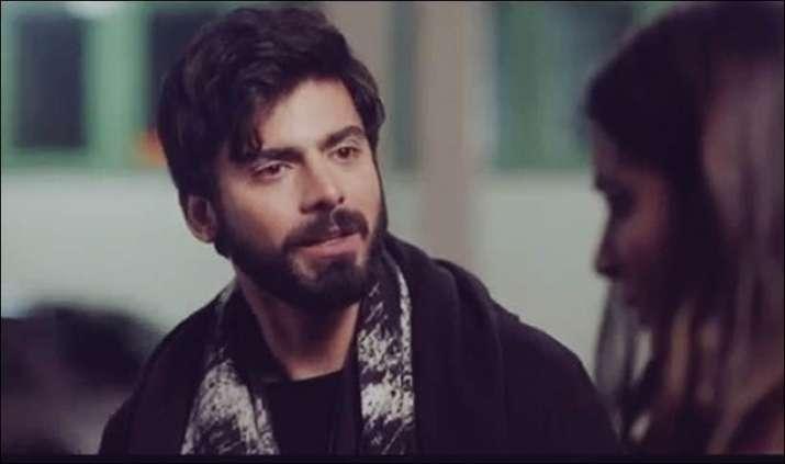 India Tv - Fawad Khan in Ae Dil Hai Mushkil