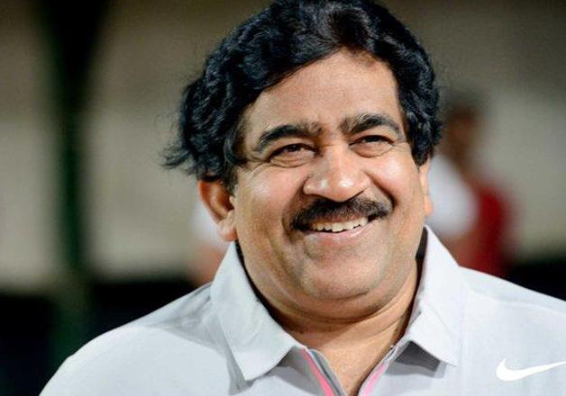 V Chamundeshwarnath, the man who gifted 17 BMWs to sports