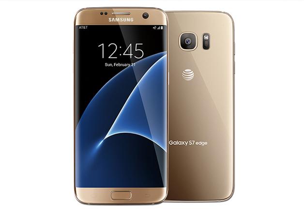 File pic of Samsung Galaxy S7 Edge
