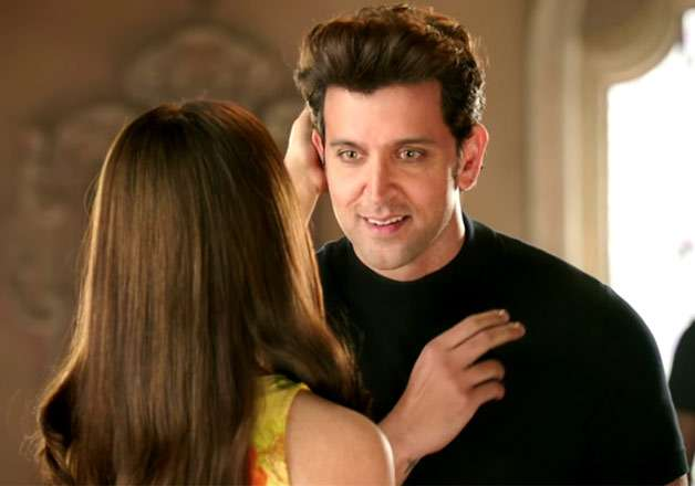 Doing action scenes in 'Kaabil' was a herculean task,